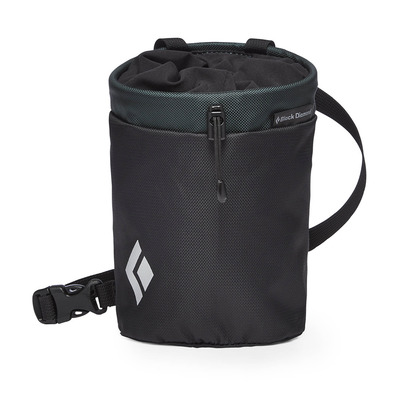 BLACK DIAMOND - REPO - Chalk Bag - black forest