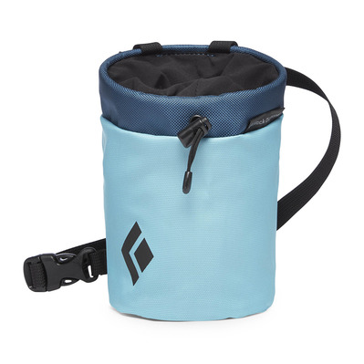 BLACK DIAMOND - REPO - Chalk Bag - ocean