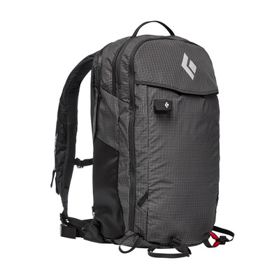 BLACK DIAMOND - JETFORCE UL - Lawinenrucksack - black