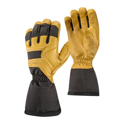 BLACK DIAMOND - CREW GTX - Gloves - natural