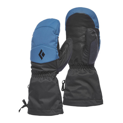 BLACK DIAMOND - RECON - Mittens - astral blue