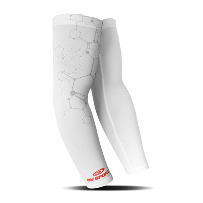 BV SPORT - ARX WINTER BVS - Manguitos white