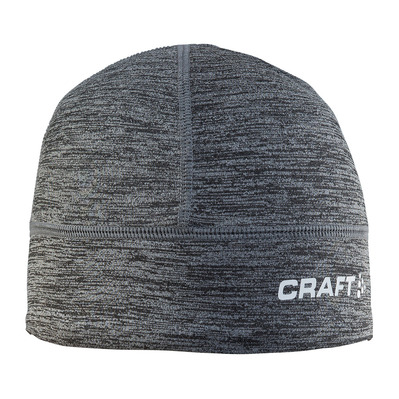 CRAFT - THERMAL - Bonnet anthracite/chine