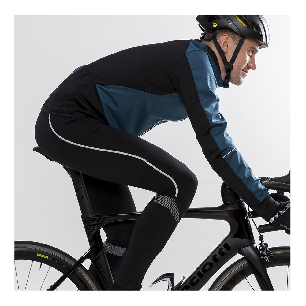 Craft Ligeras Manguitos de Bicicleta Unisex