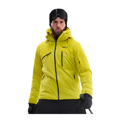 EIDER - CAMBER 3.0 - Jacket - Men's - wild lime
