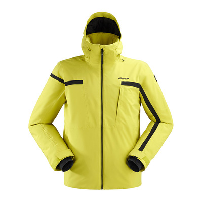 EIDER - ROSTA - Jacket - Men's - wild lime
