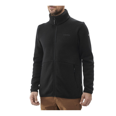 EIDER - MISSION 3.0 - Polaire Homme black