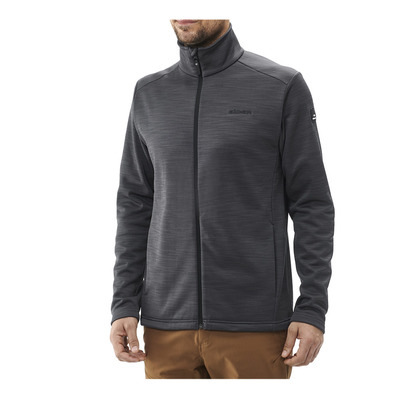 EIDER - STREAM 2.0 - Fleece - Men's - crest black
