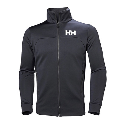 HELLY HANSEN - HP FLEECE - Fleece - Men's - navy