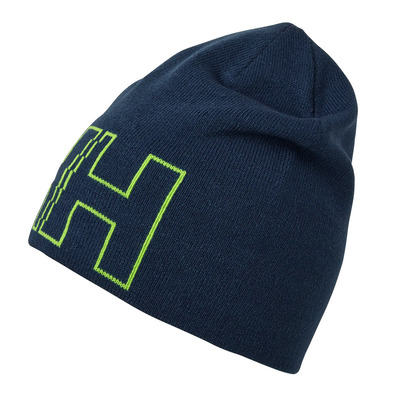 HELLY HANSEN - OUTLINE - Beanie - Men's - north sea