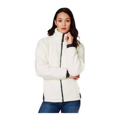 HELLY HANSEN - W PRECIOUS FLEECE - Fleece - Women's - off-white