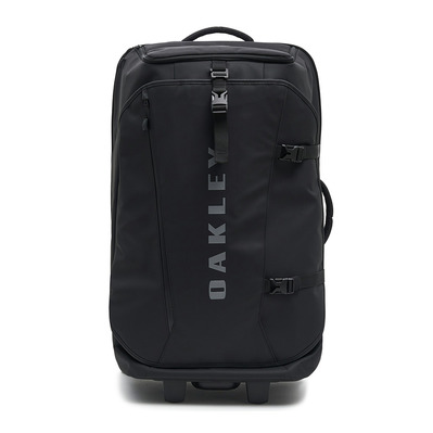 OAKLEY - TRAVEL BIG 2W 79L - Bolsa de deporte con ruedas blackout