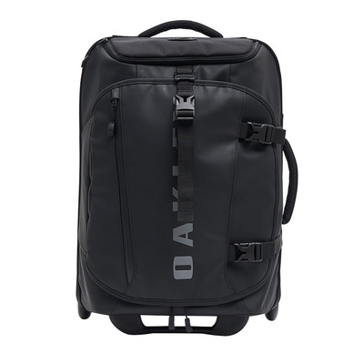 OAKLEY - TRAVEL CABIN 2W 28L - Sac à roulettes blackout