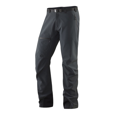 HAGLOFS - CLAY - Pantalon Homme true black