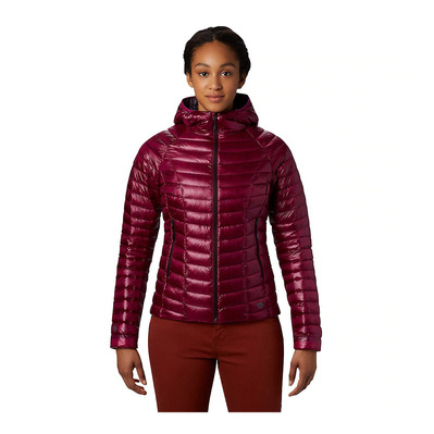 MOUNTAIN HARDWEAR - GHOST WHISPERER 2 HOODY - Down Jacket - Women's - divine