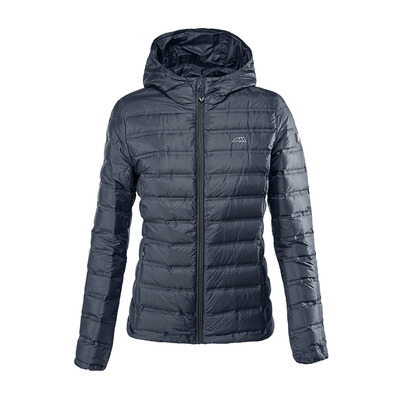 EQUILINE - ZAFFIRO - Down Jacket - Women's - blue
