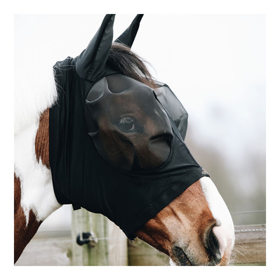 KENTUCKY - SLIM FIT - Masque anti-mouches noir