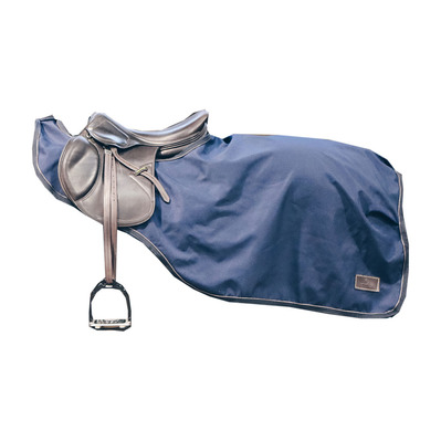 KENTUCKY - ALL WEATHER - Couvre-reins 160g marine