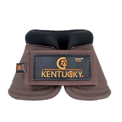 KENTUCKY - Cloches Solimbra D3O large, choco Unisexe Choco