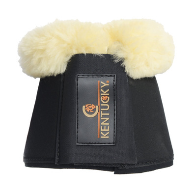 KENTUCKY - Cloches Mouton Solimbra noir L Unisexe noir