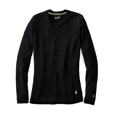 SMARTWOOL - MERINO 250 - Baselayer Frauen black