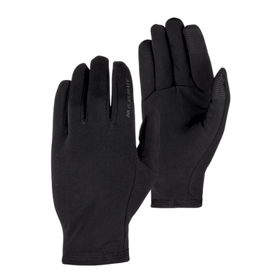 MAMMUT - STRETCH - Gloves - black