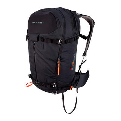 MAMMUT - PRO X REMOVABLE 3.0 35L - Airbag Pack - black