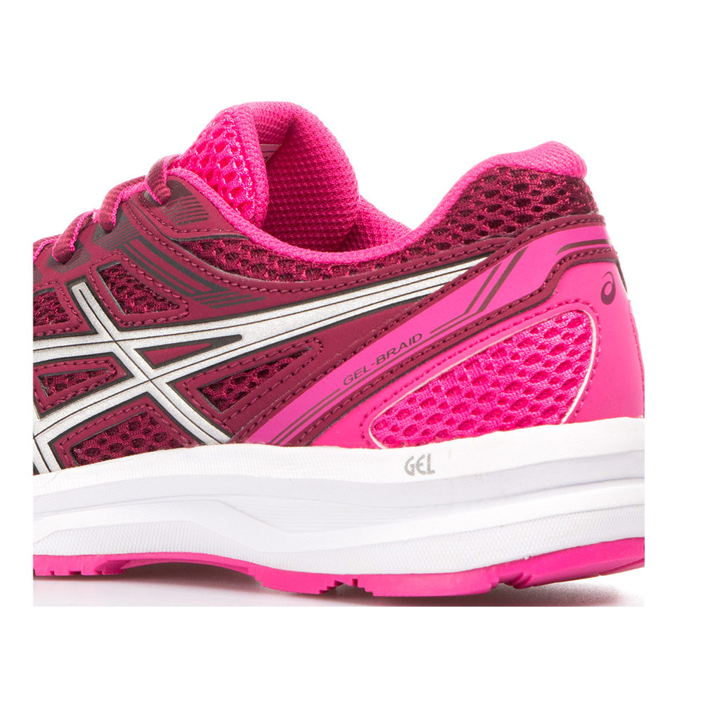 ROPA Y MATERIAL DE RUNNING Asics GEL-BRAID - Zapatillas de ...