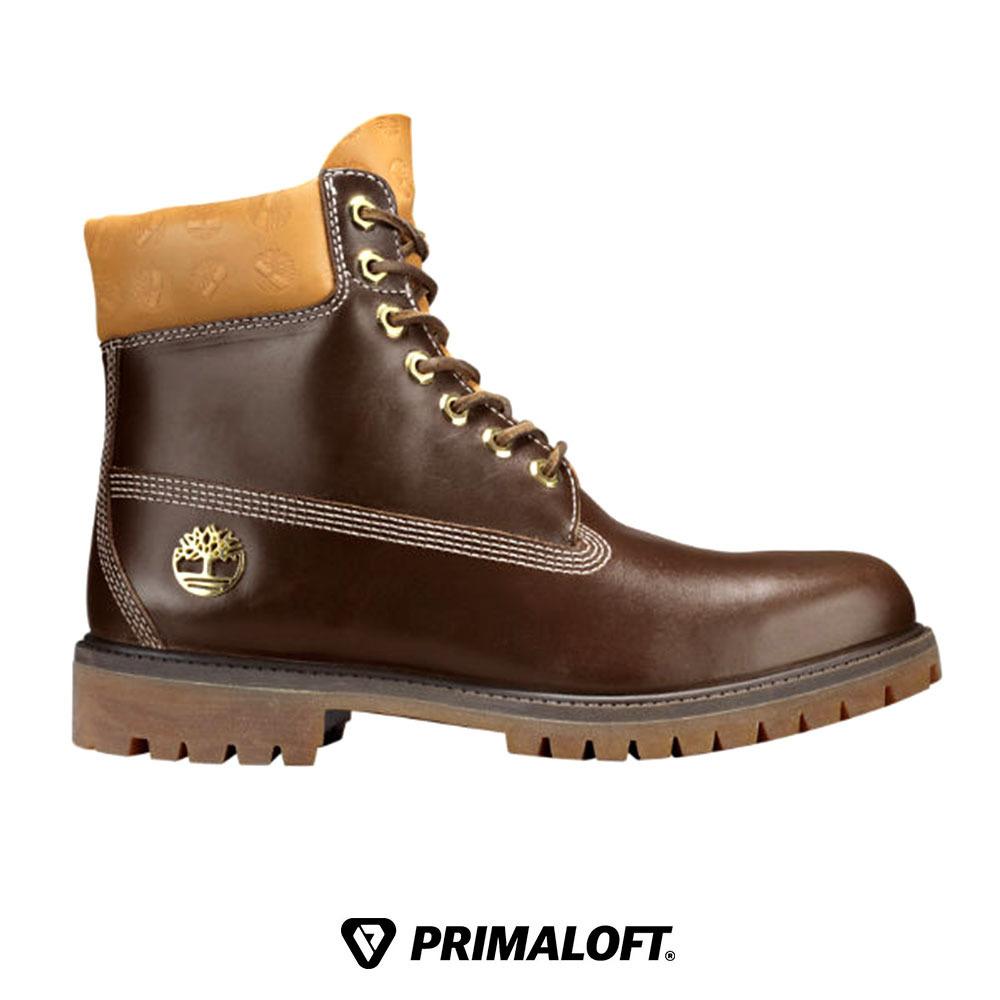 Persona australiana vida Asser  TALLAS GRANDES XL y + Timberland 6IN PREMIUM BOOT - Zapatillas hombre brown  - Private Sport Shop