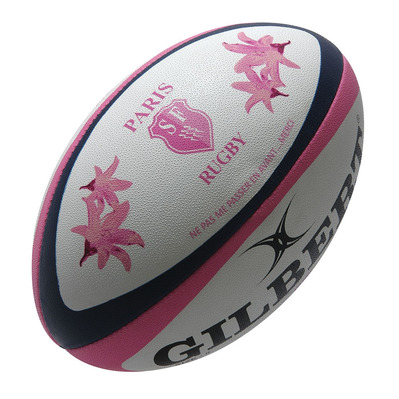 Mini Gilbert Ballon Rugby Supporter Ruckley Angleterre
