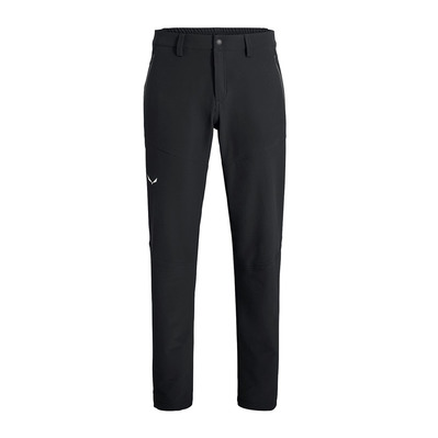 SALEWA - PUEZ DOLOMITIC DST - Pantalon Homme black out