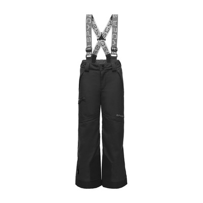 SPYDER - PROPULSION - Pantalon ski Junior black