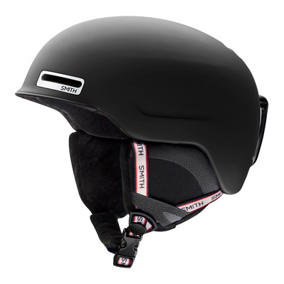 SMITH - MAZE - Casque matte black repeat