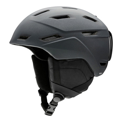 SMITH - MIRAGE - Casco mat black pearl