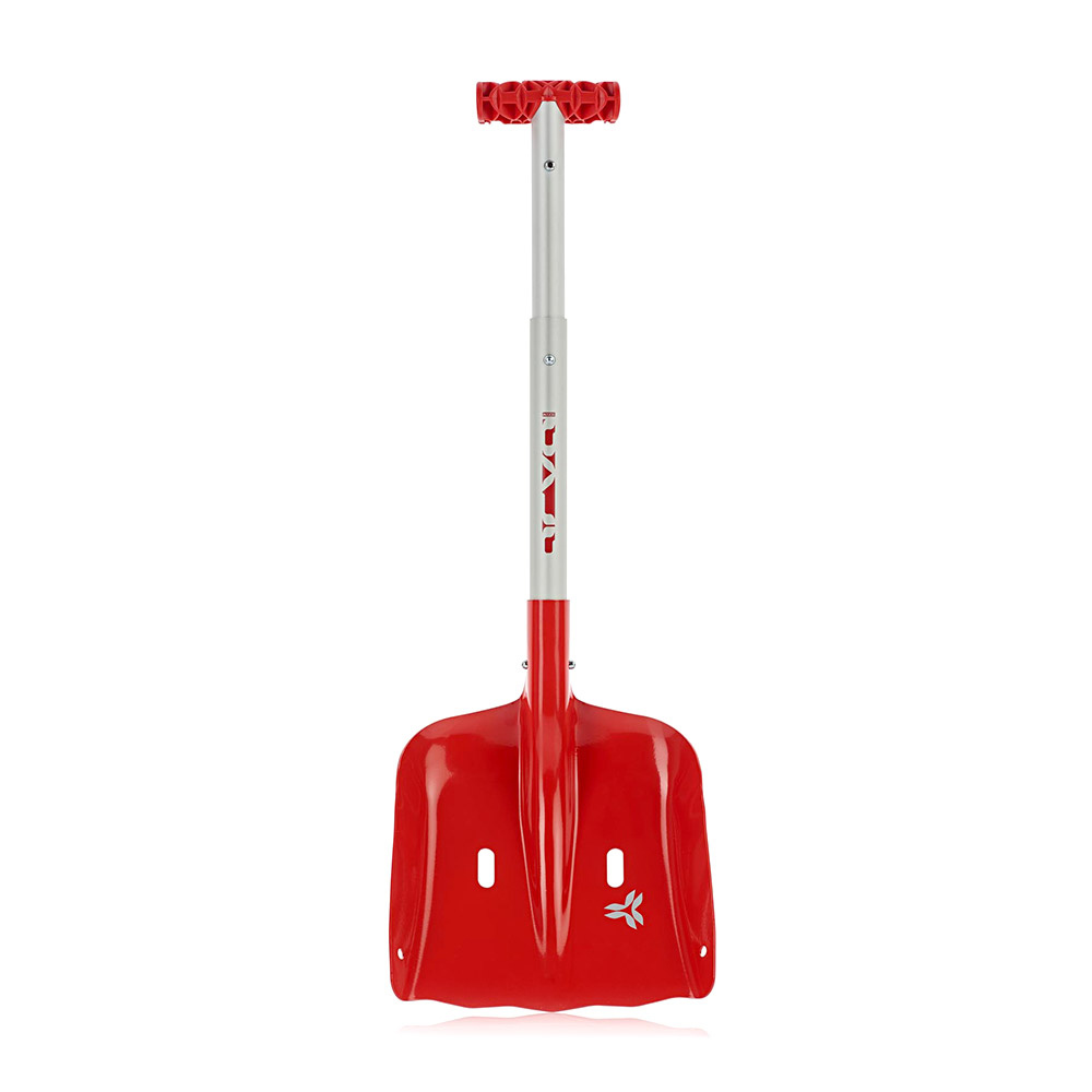 ARVA - ACCESS TS V3 - Shovel - red