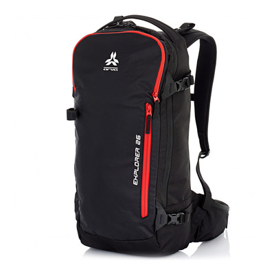 ARVA - EXPLORER 26L - Backpack - black