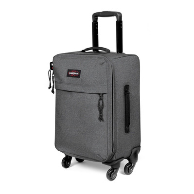 EASTPAK - Traf'ik 4 S Unisexe 77H Black Denim