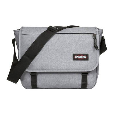 EASTPAK - Delegate + Unisexe 363 Sunday Grey