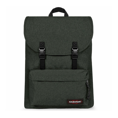 EASTPAK - LONDON+ 21L - Sac à dos crafty moss