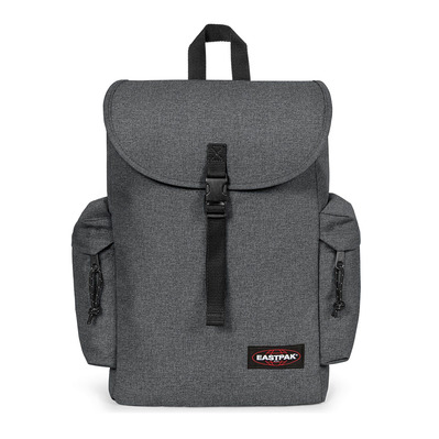 EASTPAK - AUSTIN+ 18L - Sac à dos black denim