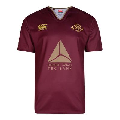 British And Irish Lions Canterbury Vapodri Maglietta da Uomo con Logo Squadra di Rugby