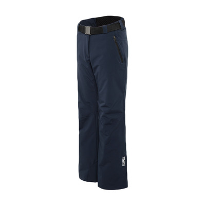 COLMAR - 2WAY STRETCH ERGO - Pantalon ski Femme blue black