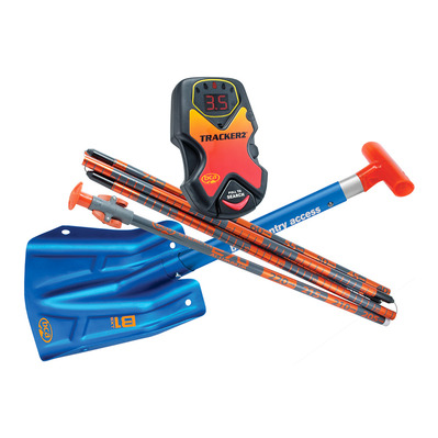 BCA - T2 RESCUE PACKAGE SET Unisexe