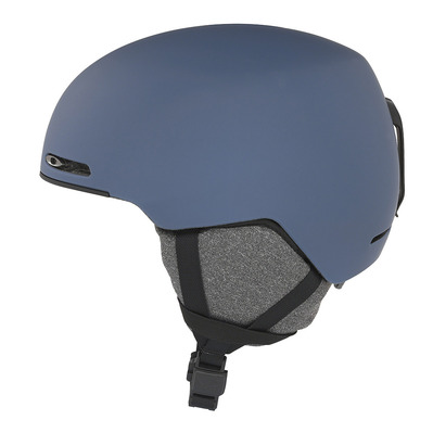 OAKLEY - MOD1 - Casque ski dark blue