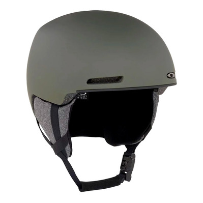 OAKLEY - MOD1 - Casque ski dark brush