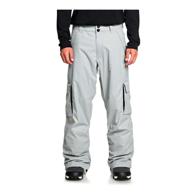 DC SHOES - BANSHEE - Pantalon snow Homme neutral gray