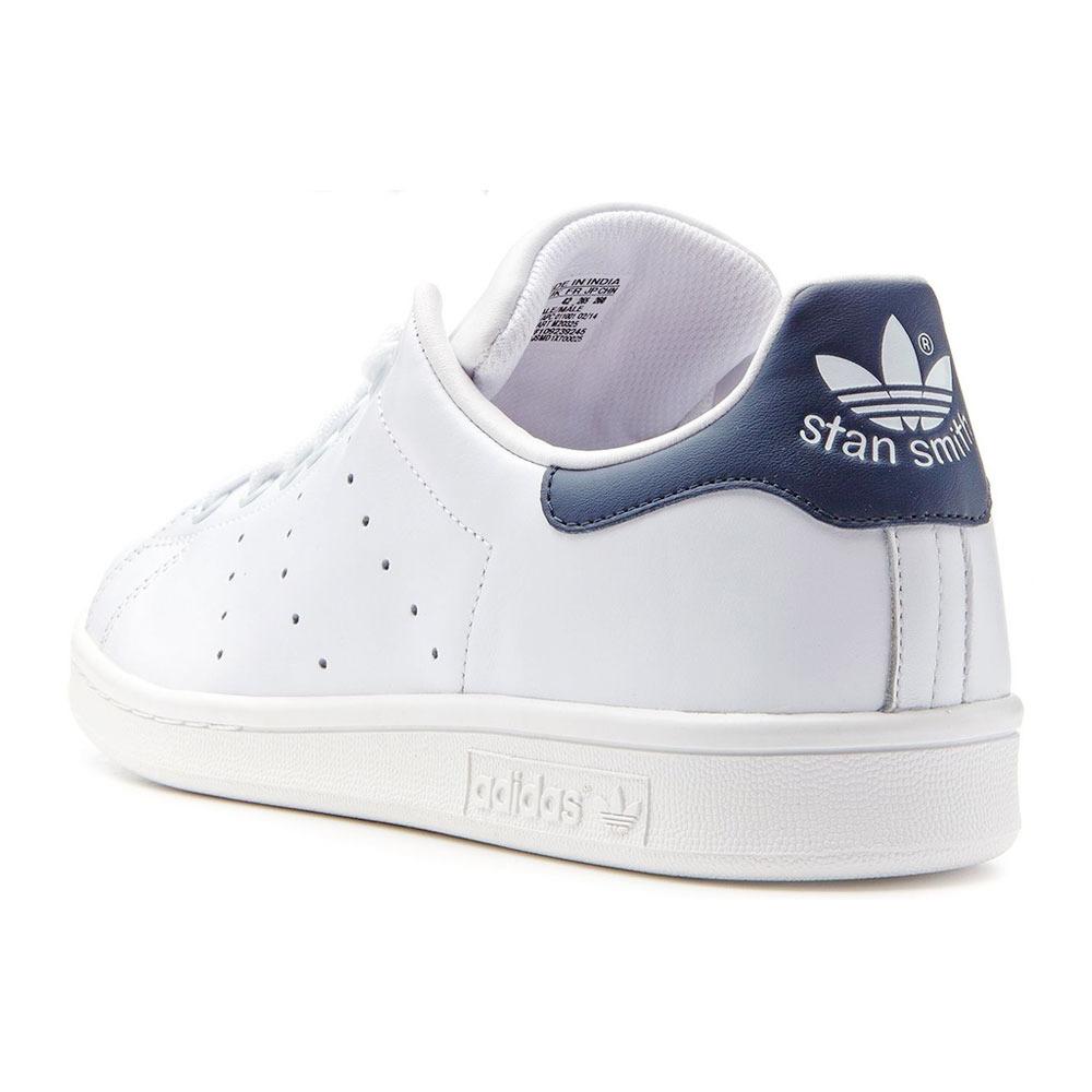 adidas stan smith navy homme
