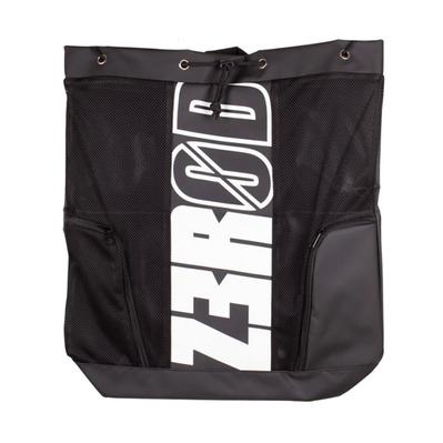 Z3ROD - SWIMMER ELITE - Bolsa armada black