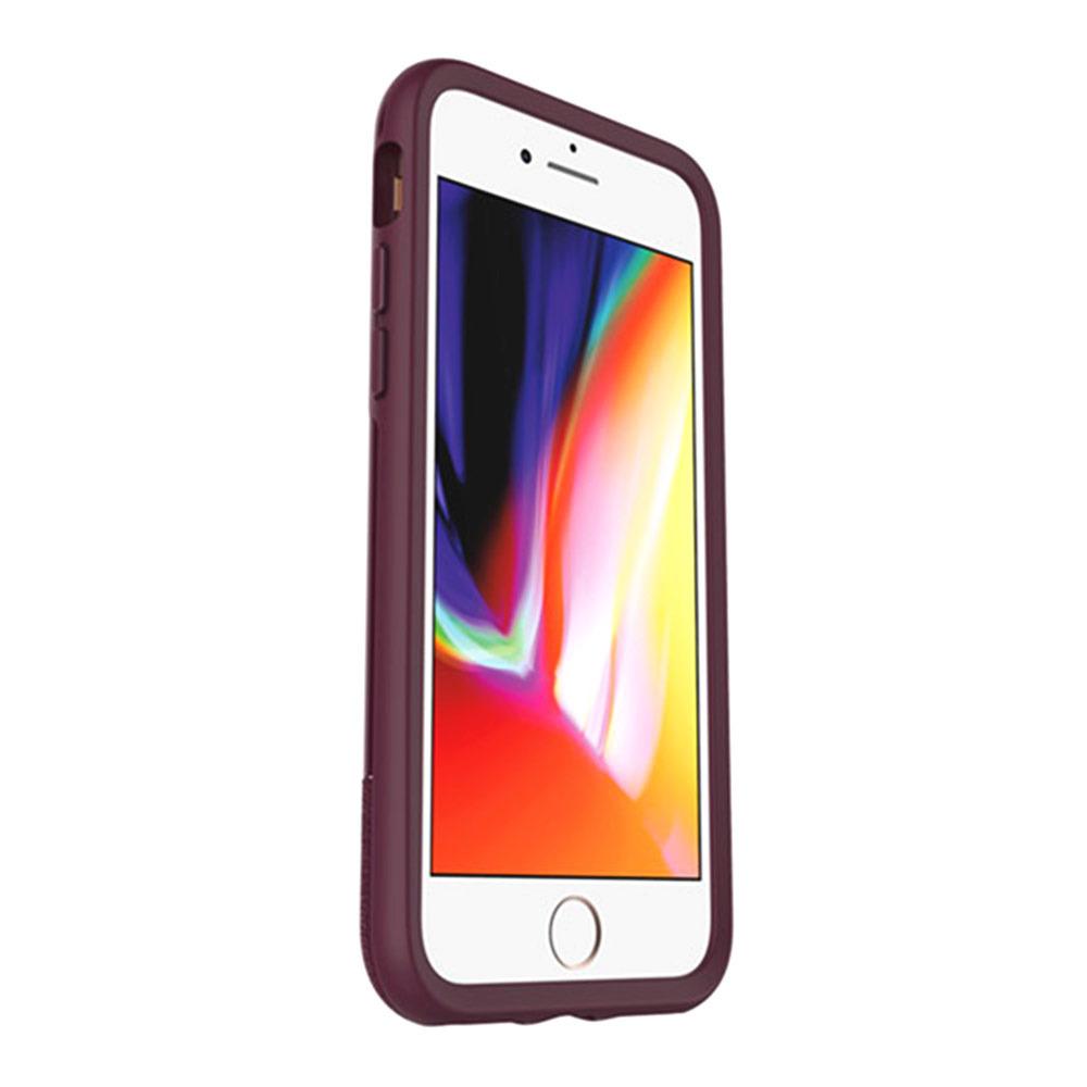 cover bordeaux iphone 7