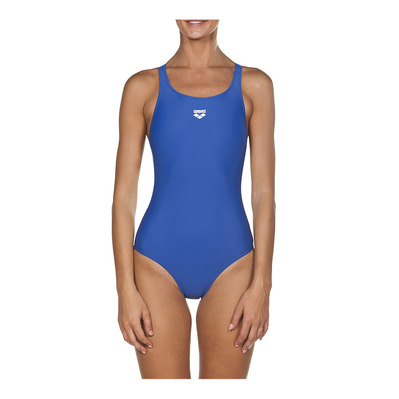 ARENA - W TEAM FIT RACER BACK ONE PIECE Femme ROYAL